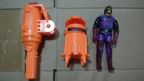 piezas para toxolab gijoe.