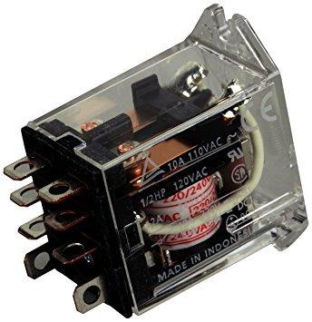 piezas y accesorios para la estufalincoln 369422 relé 240..