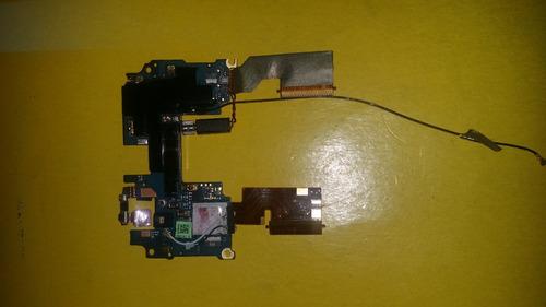 piezas y/o refacciones para htc m8 (32 gb) tengo todo!!