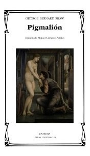 pigmalión(libro teatro)