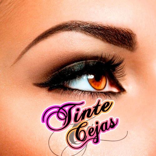 pigmento cejas maquillaje tintecejas