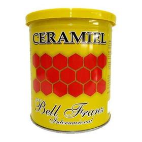 Pigmento De Cejas Bell Franz