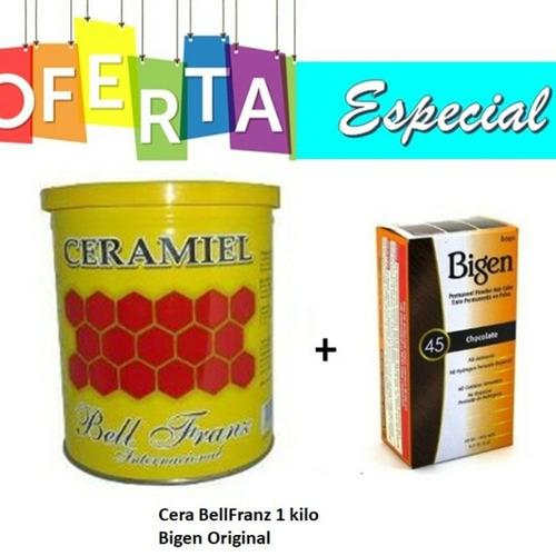 pigmento de cejas miel