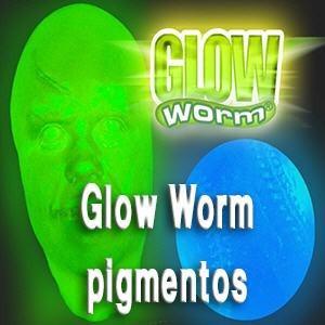 pigmento fosforescente glowworm resina epoxica mesas x2color