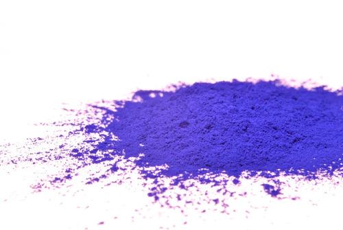 pigmento para soplado