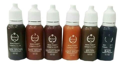 pigmentos biotouch usa importados. - g a $666