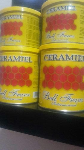 pigmentos de ceja miel