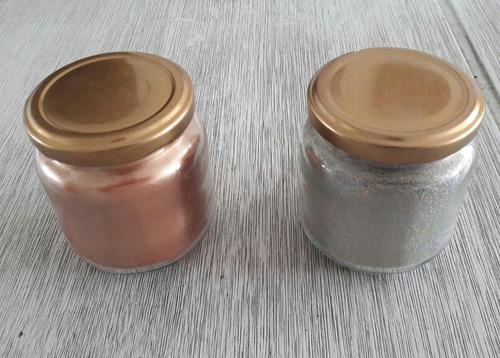 pigmentos metálizados para pisos de porcelanato líquido