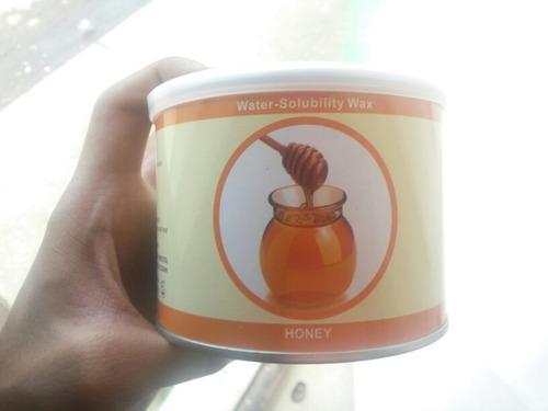 pigmentos para cejas cera miel estetica nuevo 400 gramos