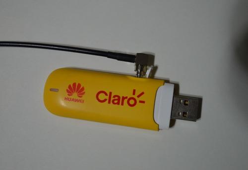 pigtail con conector crc9/ts-9 para modem usb 3g-3.5-4g