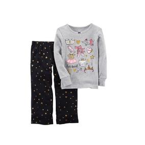 858edbce0d Pijama Carters Micropolar Talle 2 - Ropa y Accesorios en Mercado ...