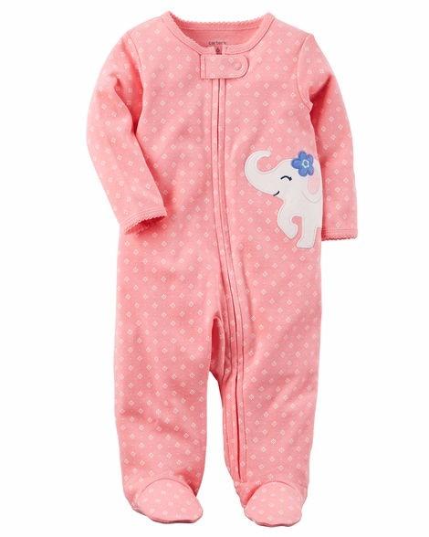 482bc6e7d Pijama Bebe Recién Nacido - $ 35.000 en Mercado Libre