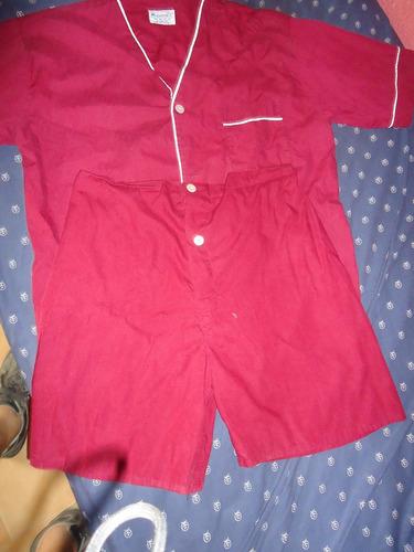 pijama caballero johnson talla42