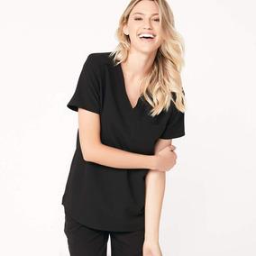 facdbb86e09725 Pijamas Hospitalares Femininos Bordados - Calçados, Roupas e Bolsas ...