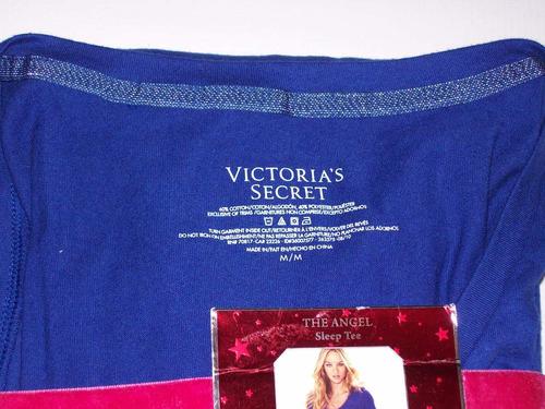 pijama camisón de dama victoria's secret