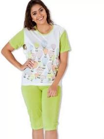 83aef423b Pijamas Feminino Sonho Bom - Roupa de Dormir para Feminino no ...