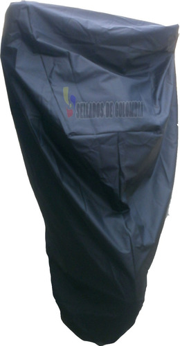 pijama carpa moto impermeable sdc c18 con argollas anti-robo