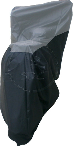 pijama carpa moto impermeable sdc c.18 con argollas original