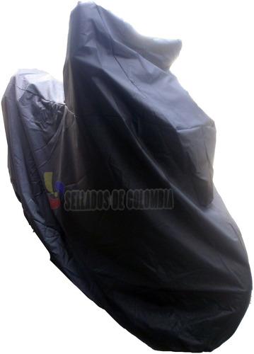 pijama carpa moto impermeable sdc c.18 cuellero envío gratis