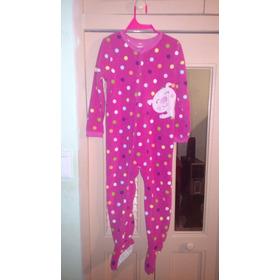 Pijama Carter´s Para Niñas Enterizo