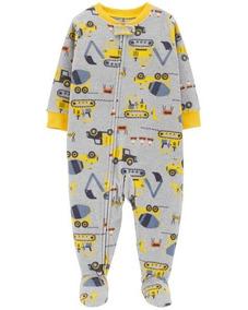 6083b50fa Mameluco Pijama Carters De Monitos Talla 24 Meses - Pijamas para Bebés al  mejor precio en Mercado Libre Argentina