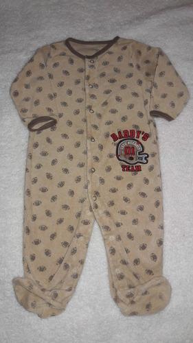 pijama carters talla 9 meses