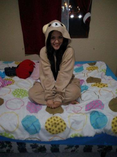 pijama cosplay unicornio, panda, stitch y más