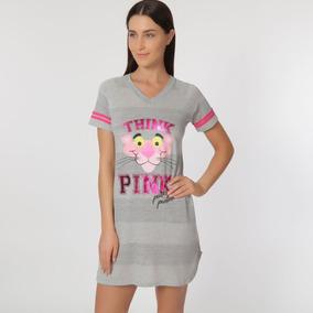 91206bf87c Pijama Dama Camison Pantera Rosa Pink Panther Original 7500