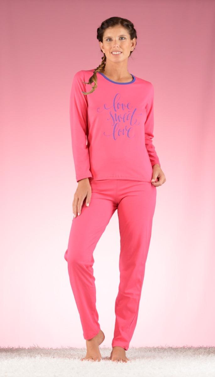 9bf2d8631b pijama dama invierno primera calidad directo de fábrica. Cargando zoom.