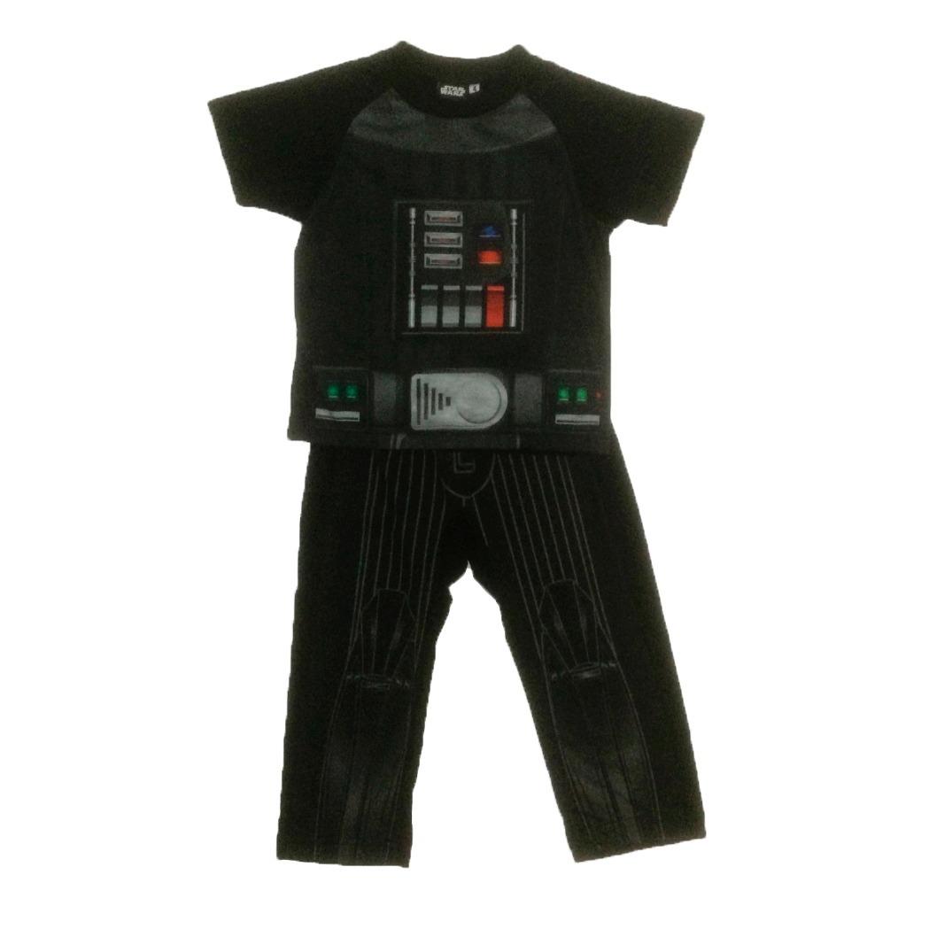 93844b9fb8 Pijama Darth Vader Star Wars Original Para Niño -   329.00 en ...