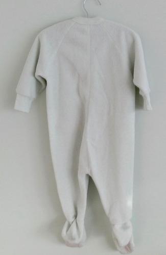 pijama de bebe. 2 años.
