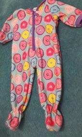 43a3dea39 Pijama De Rosquinha American Girl