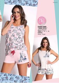 4ff3070761 Pijama Wol Meli 2088 - Ropa y Accesorios en Mercado Libre Argentina