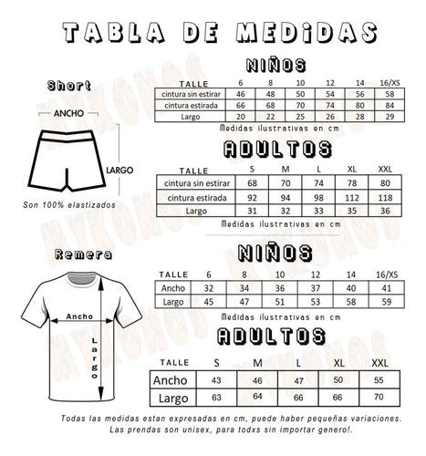 pijama de verano netflix remera negra - store mykonos