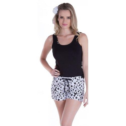 8425dcb25 Pijama De Verão Feminino Adulto - Pijama Barato - R  26