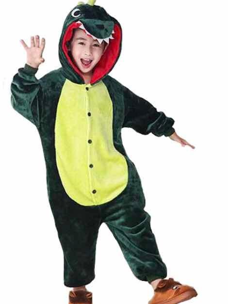 8a10cd0f7 Pijama Dinosaurio Niño 6 7 -   1.550