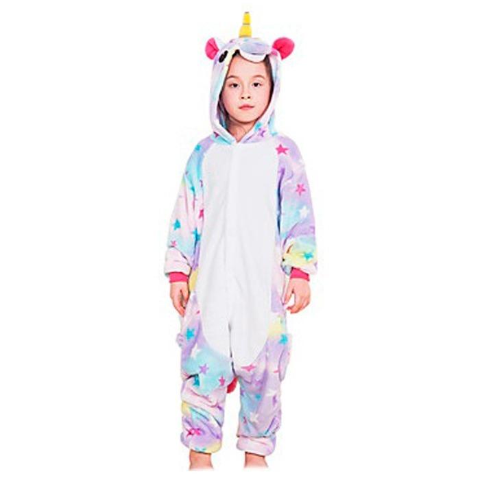 Pijama Disfraz Kigurumi Unicornios Y Stitch Niños -   1.497 a69cbcb4c1a9