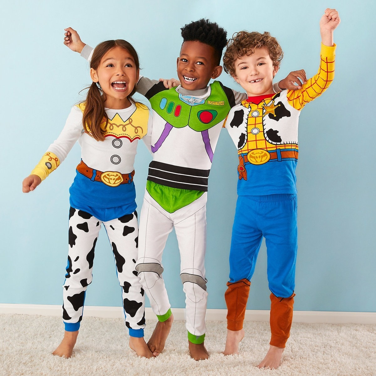 03d8053712a18 pijama disfraz niña jessie disney store vaquerita toy story. Cargando zoom.