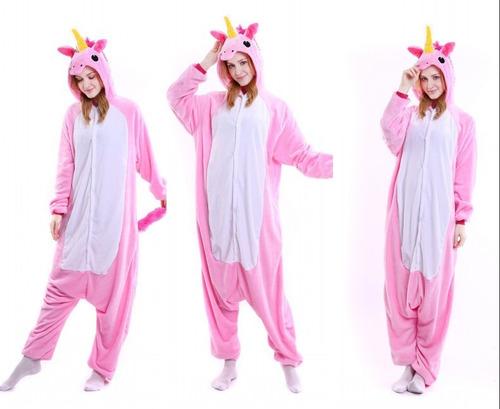 pijama disfraz unicornio cosplay para ti o tu pareja hermosa