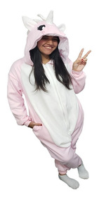 fe91d162b65a Pijama Polar Unicornio - Ropa de Dormir en Mercado Libre Argentina