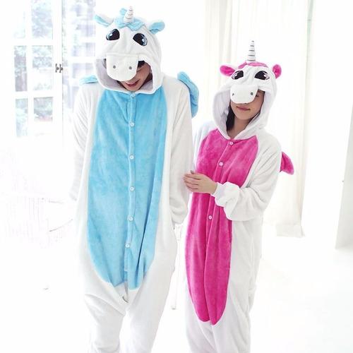 pijama disfraz unicornio.cosplay para ti o tu pareja.hermosa