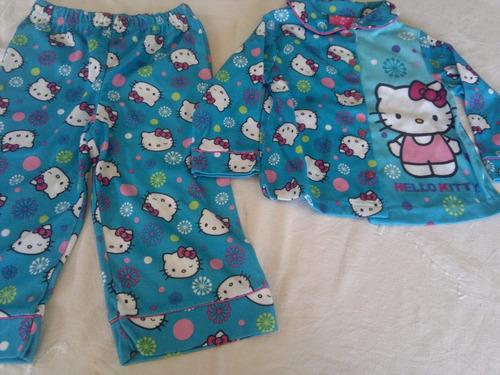 pijama disney originales micropolar usa ultimos disponibles