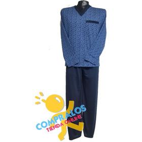 Pijama En Algodon Para Hombre Super Oferta 100% Col