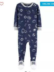 f0022dd548 Pijamas Enterizos Para Niños Talle 8 - Ropa Interior y de Dormir en ...