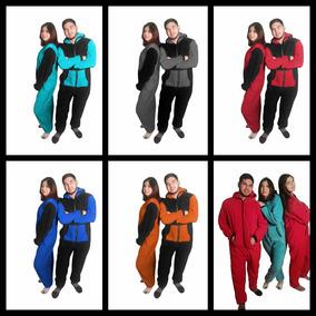 35d5bb6e69ee Pijamas Polar Enterito - Vestuario y Calzado en Mercado Libre Chile