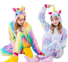 e29a999dc4fc Pijama Polar Enterito Adulto - Pijamas Mujer en Mercado Libre Chile