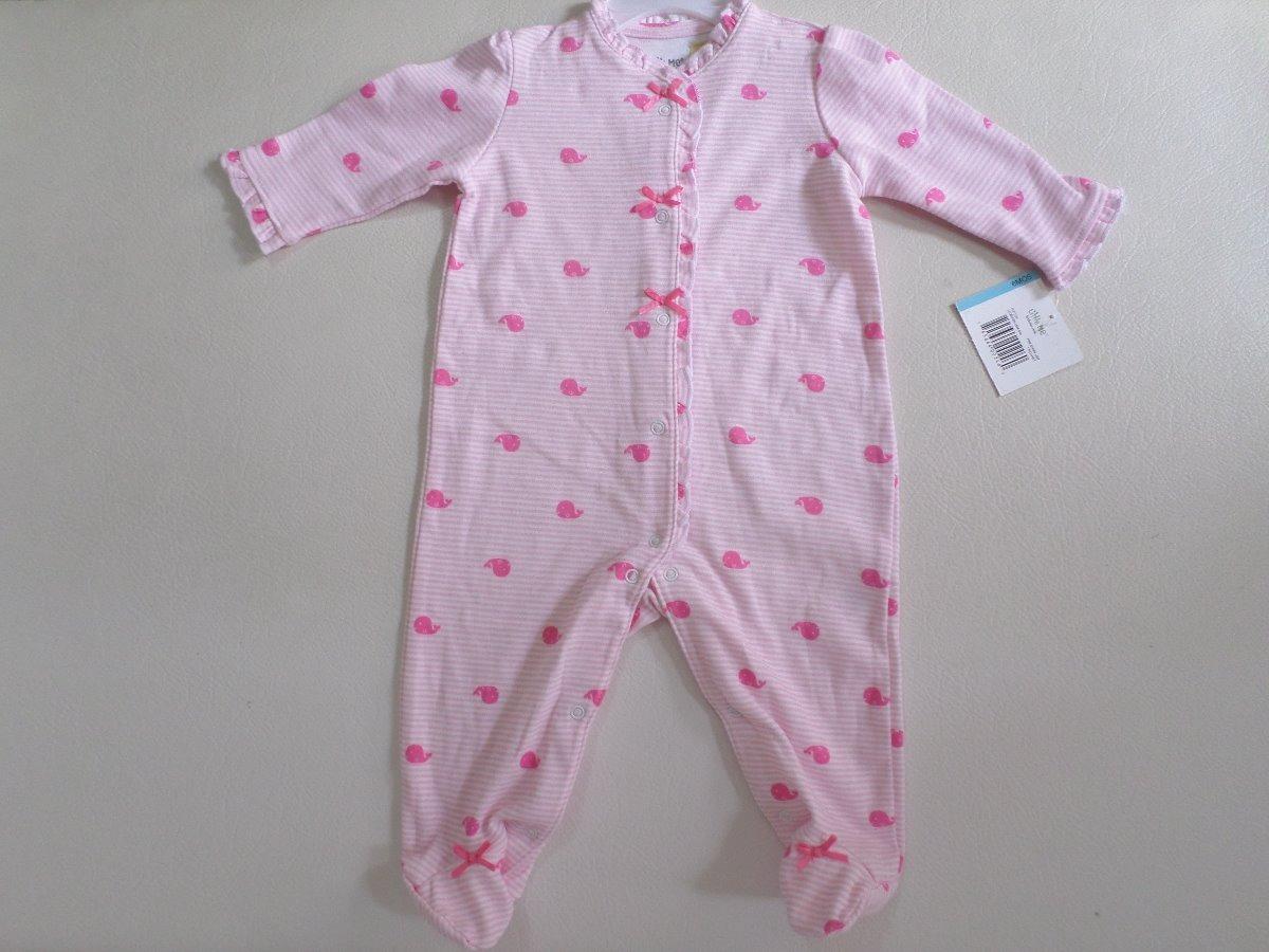 6150de8b7 Pijama Enterizo Para Niña Marca Little Me -   50.000 en Mercado Libre