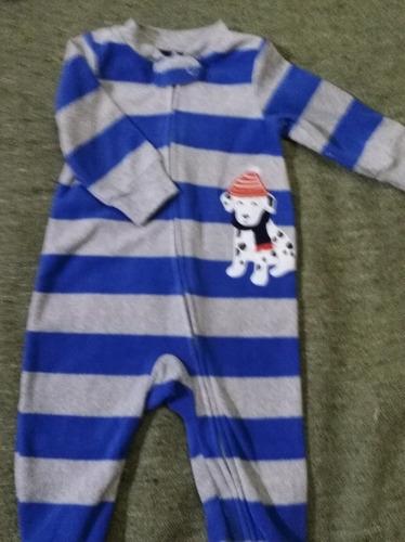 pijama entero carters 6 meses