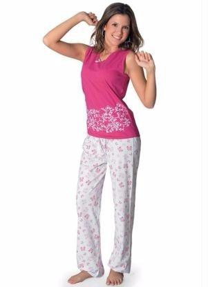pijama feminino, calça