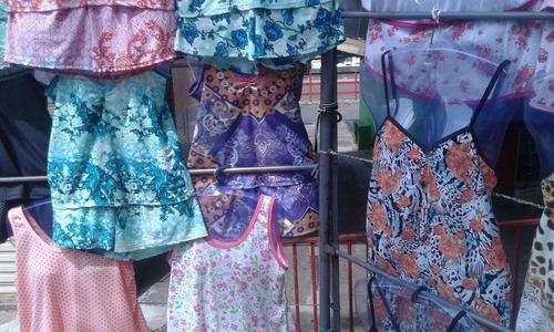 pijama feminino de liganete